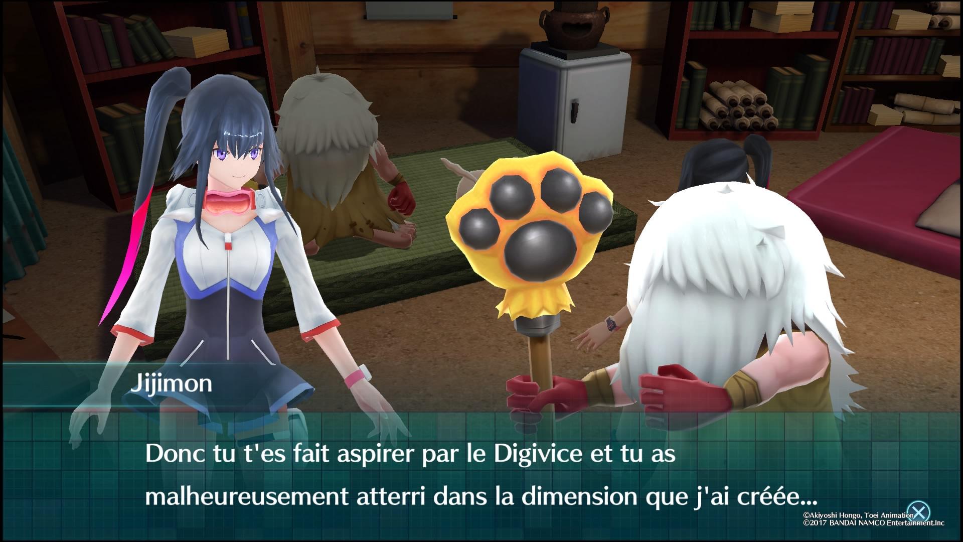 DigimonWorld-Nextorder PS4 Test 018