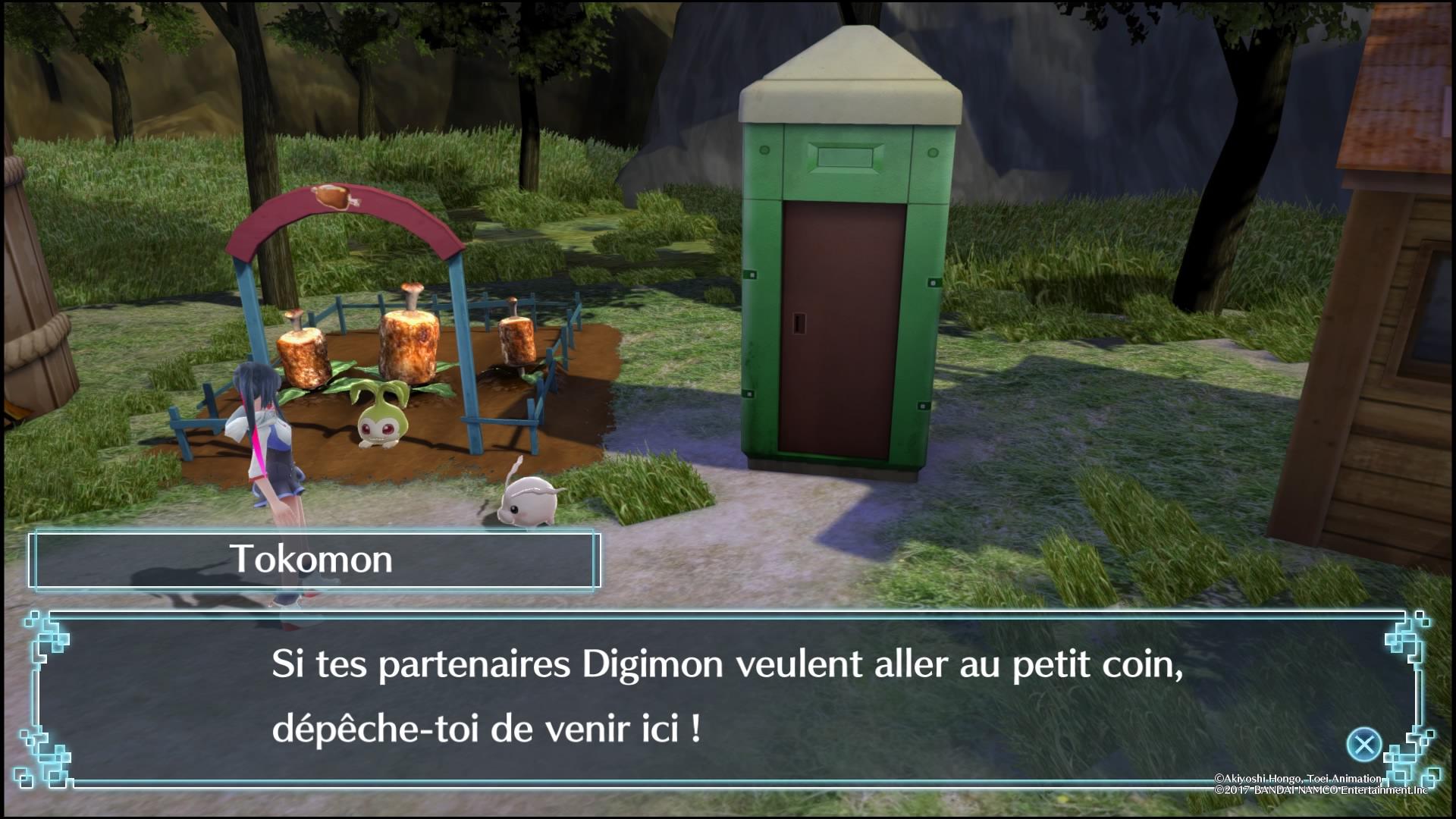 DigimonWorld-Nextorder PS4 Test 021