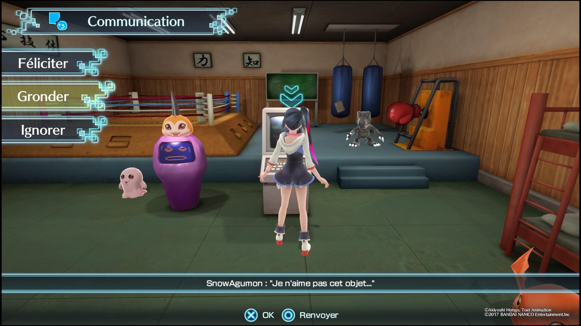 DigimonWorld-Nextorder PS4 Test 026