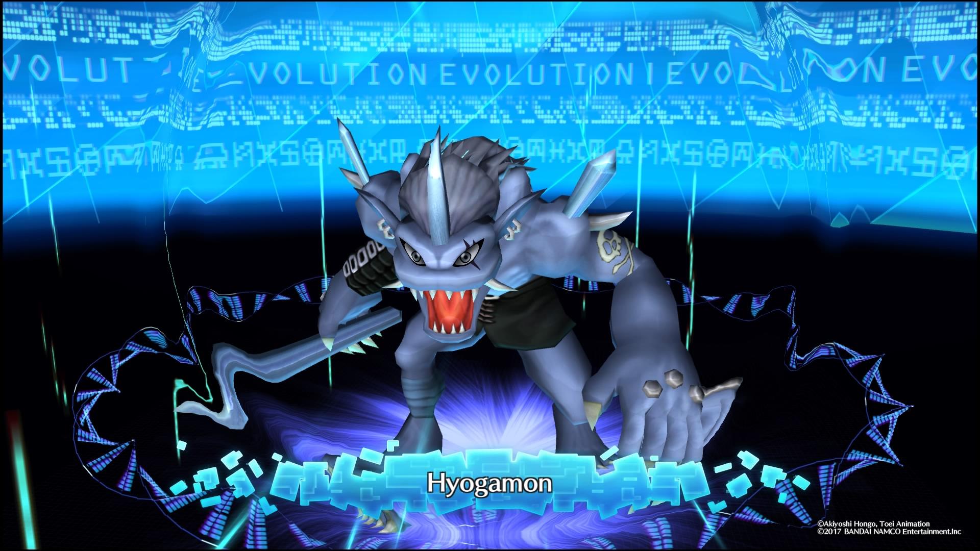 DigimonWorld-Nextorder PS4 Test 028