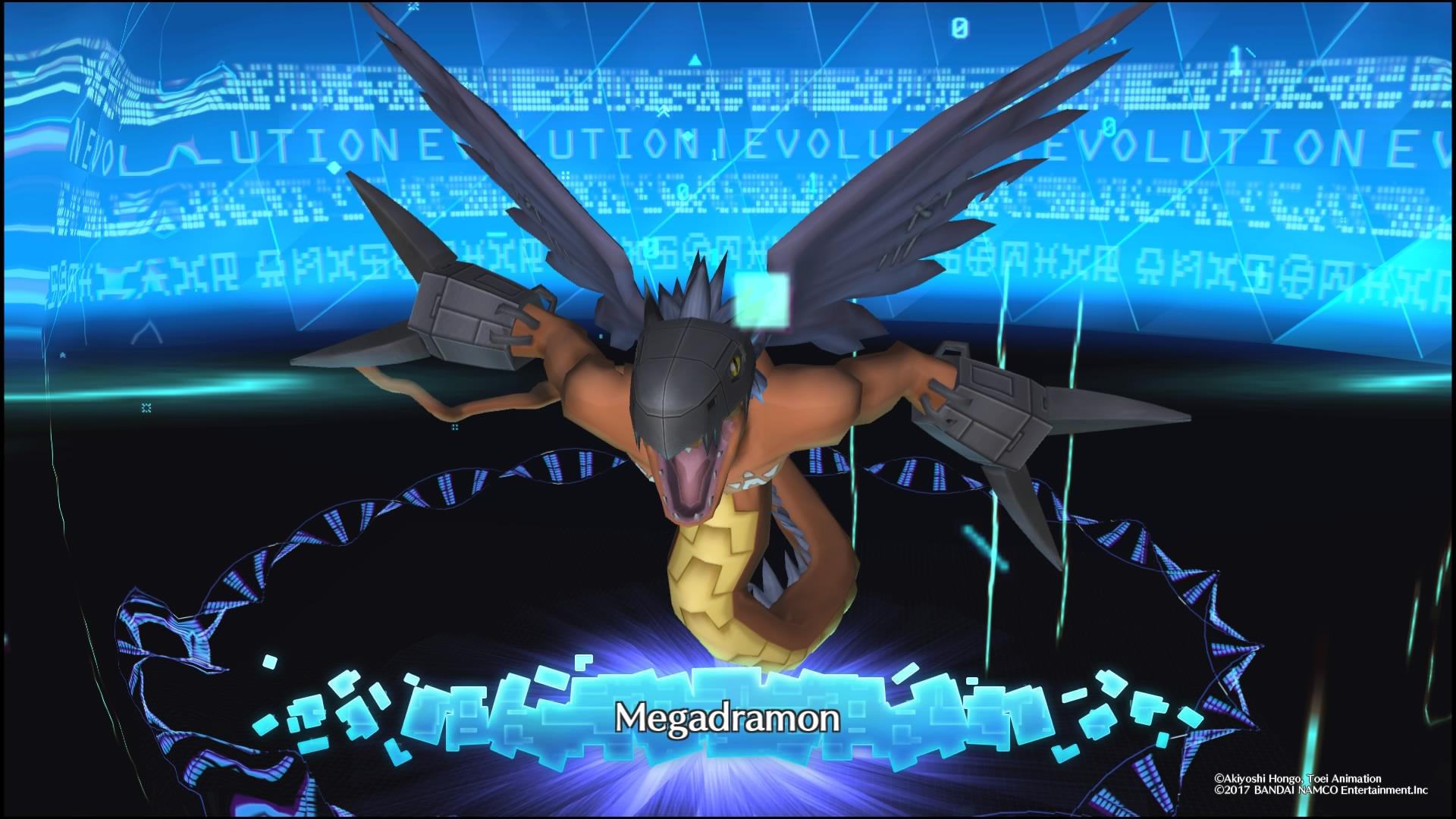 DigimonWorld-Nextorder PS4 Test 039