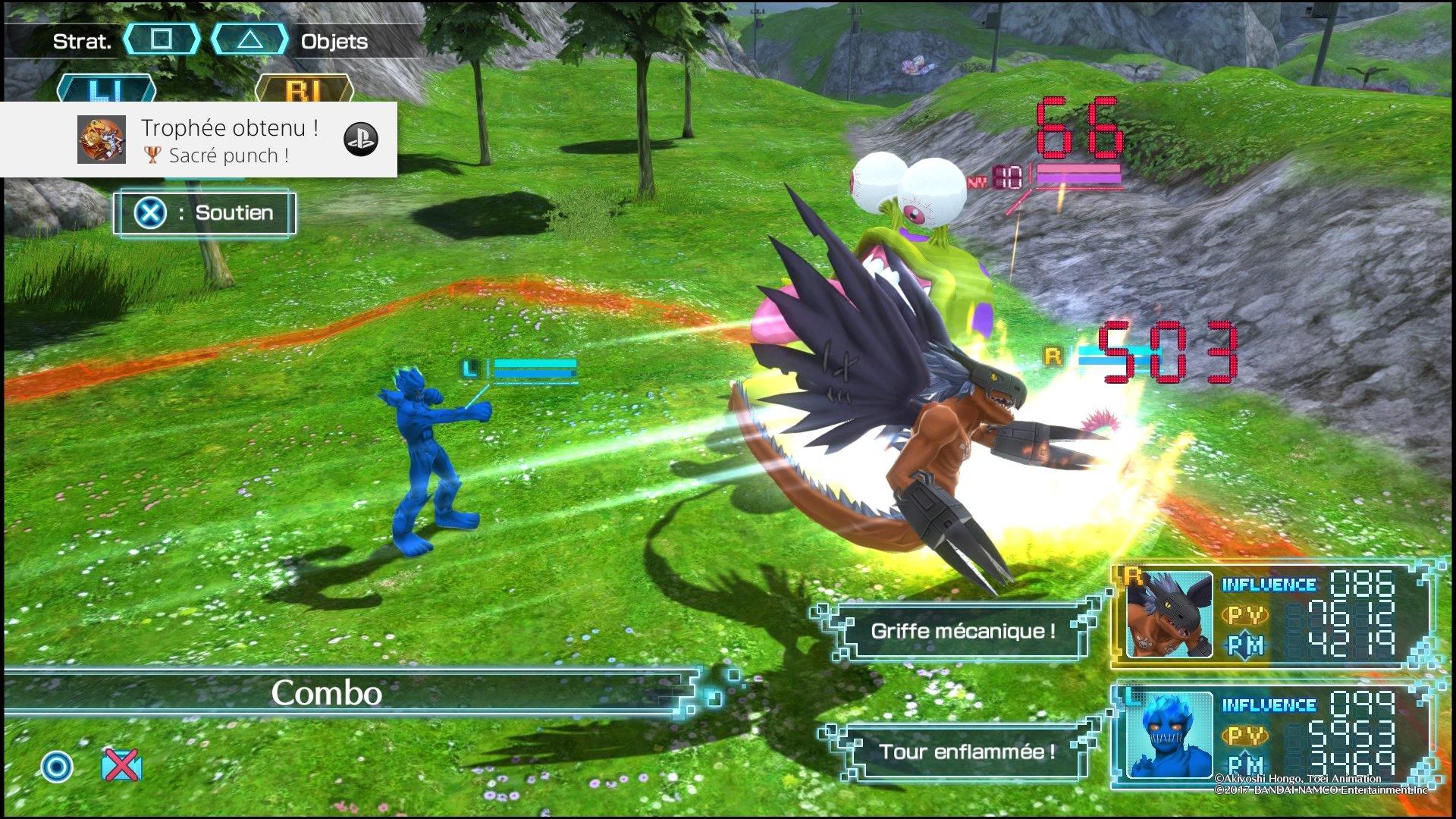 DigimonWorld-Nextorder PS4 Test 041