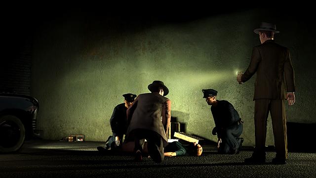L.A.Noire Multi Editeur 046