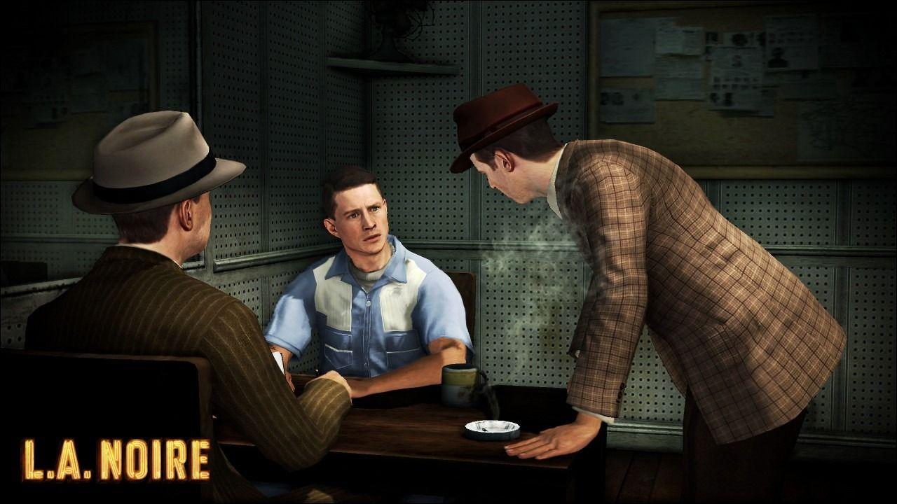 L.A.Noire Multi Editeur 059