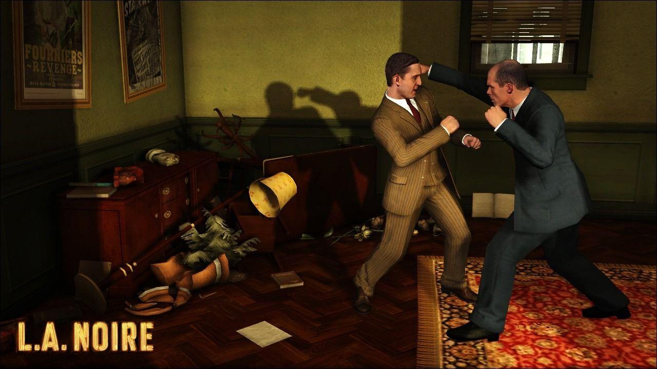 L.A.Noire Multi Editeur 066