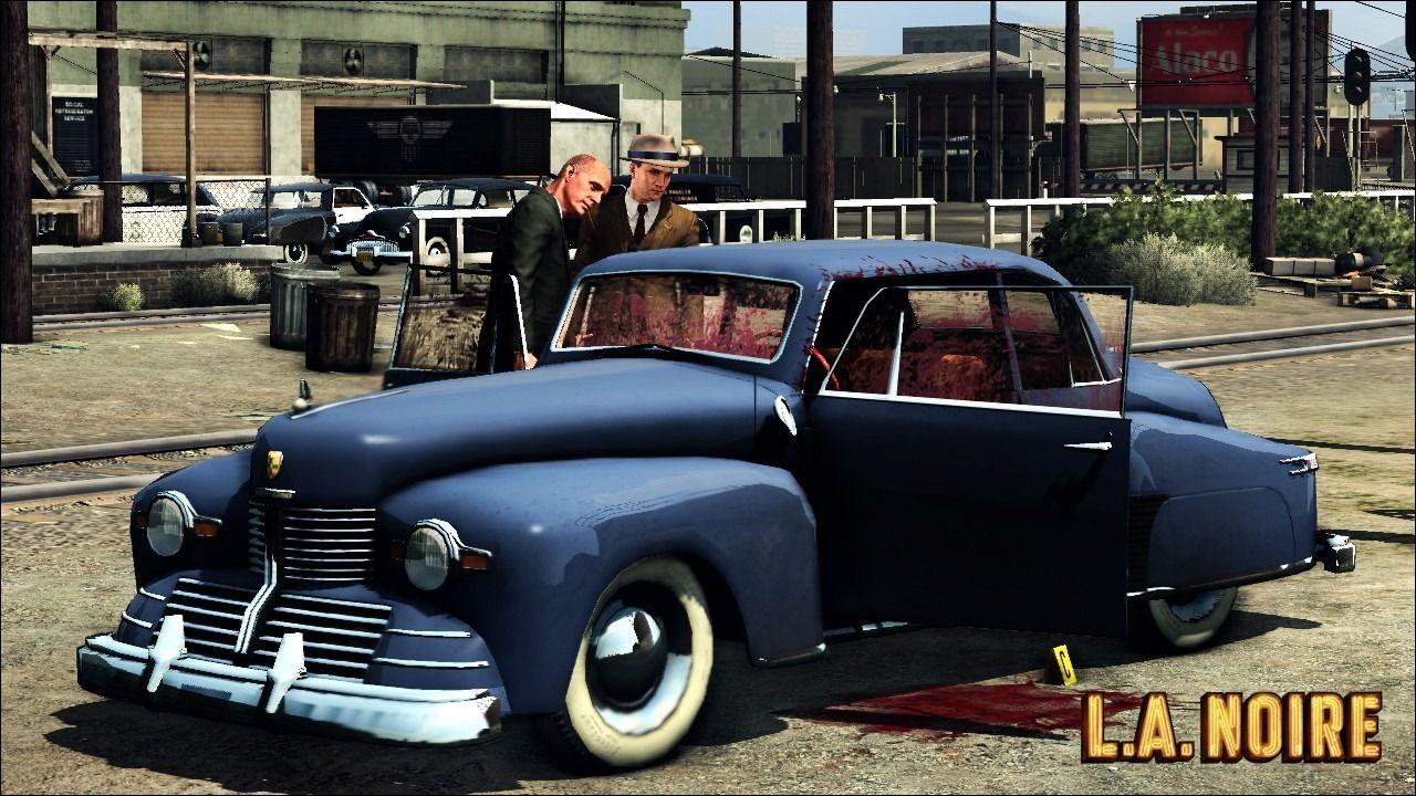 L.A.Noire Multi Editeur 071