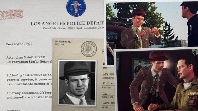 L.A.Noire Multi Editeur 087