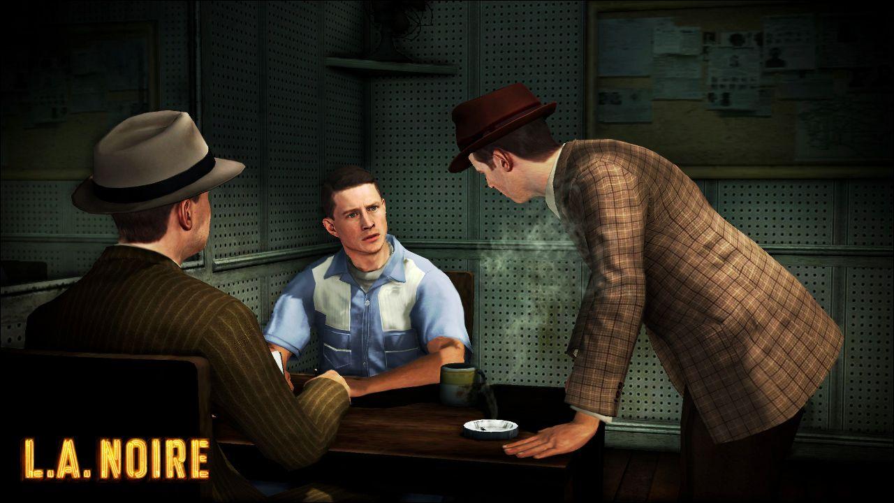 L.A.Noire Multi Editeur 093