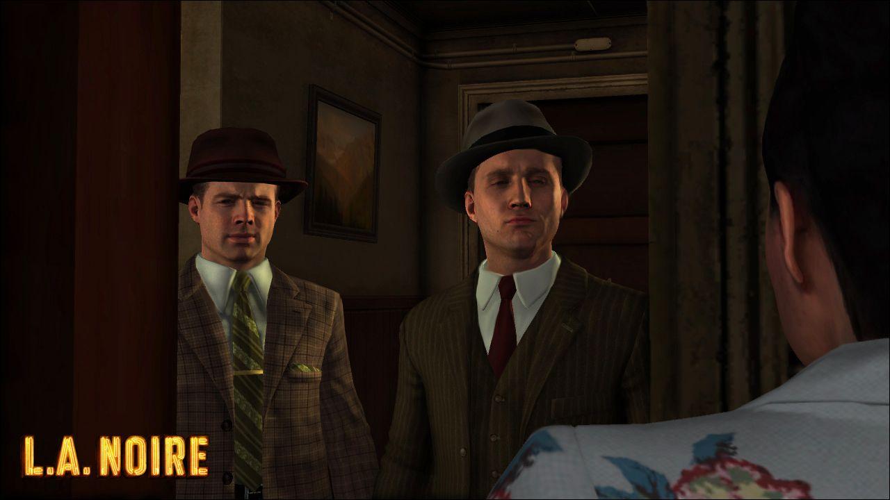 L.A.Noire Multi Editeur 095