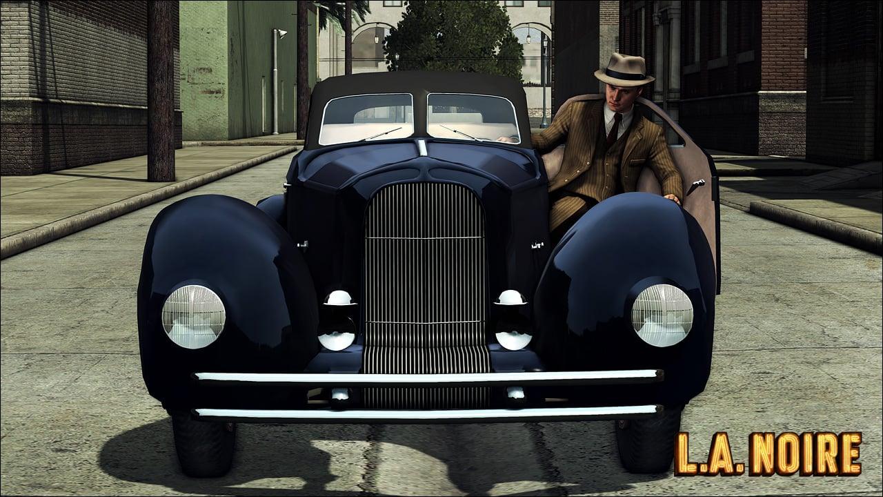 L.A.Noire Multi Editeur 110