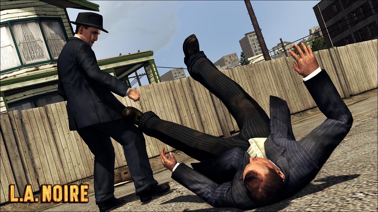 L.A.Noire Multi Editeur 113