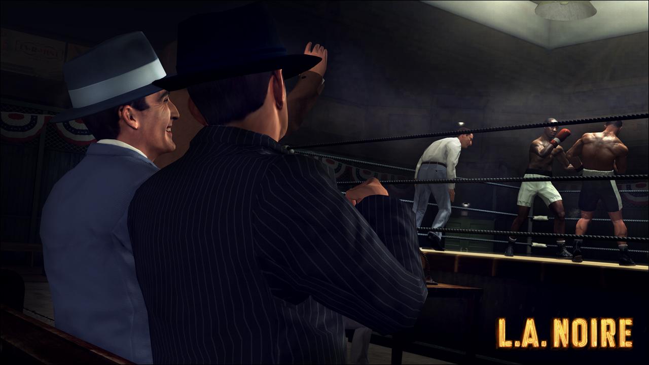 L.A.Noire Multi Editeur 117