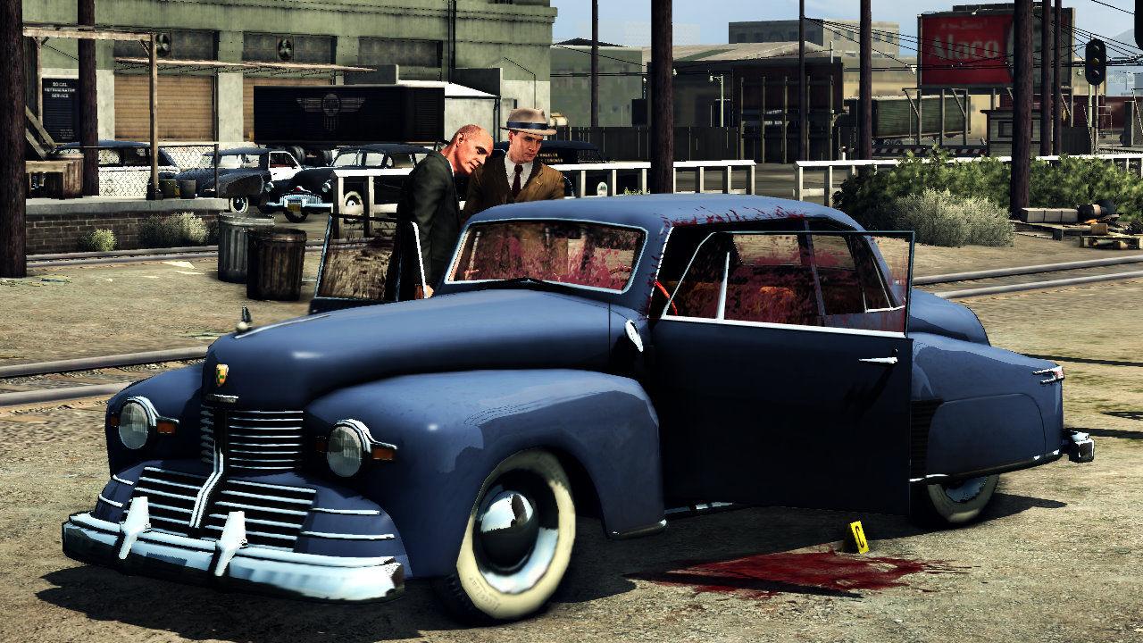 L.A.Noire Multi Editeur 121