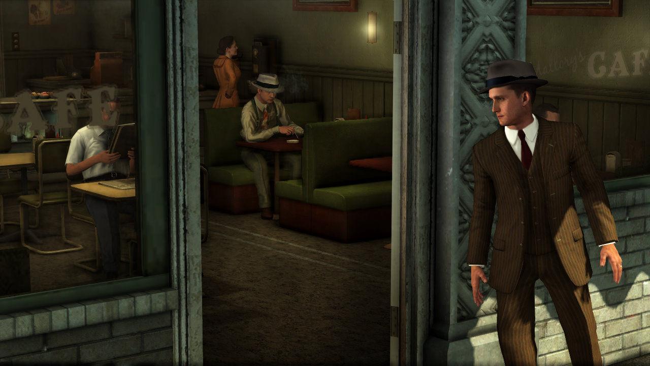 L.A.Noire Multi Editeur 128