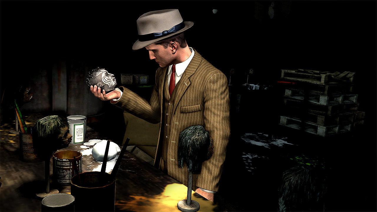 L.A.Noire Multi Editeur 129