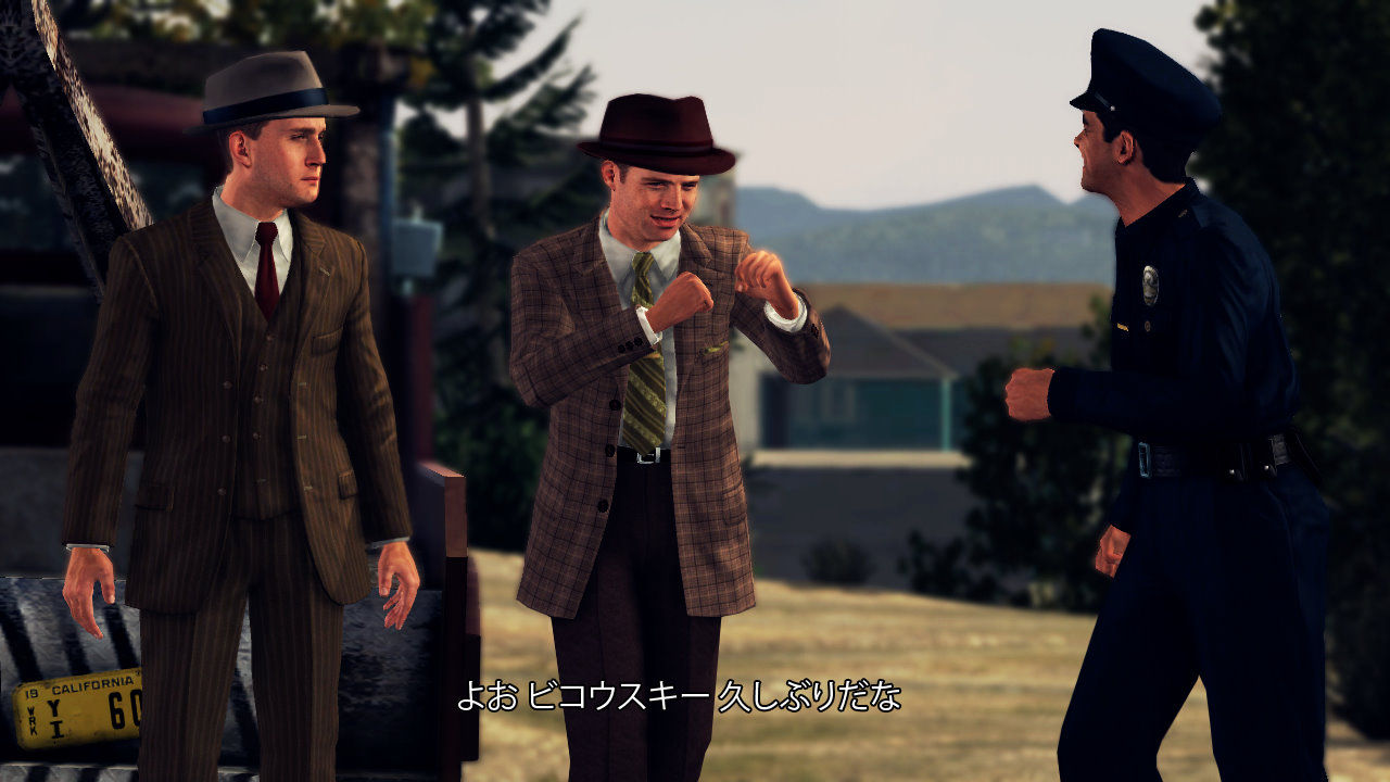 L.A.Noire Multi Editeur 137