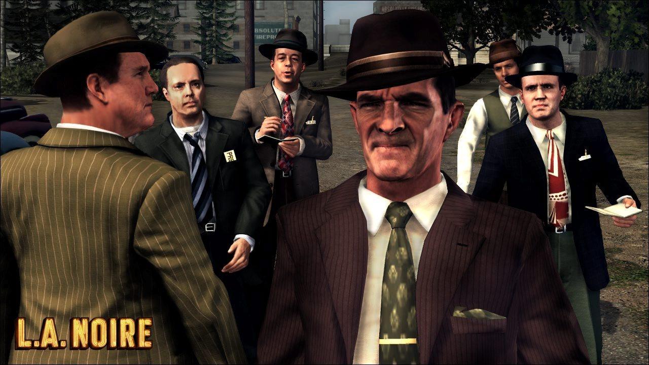 L.A.Noire Multi Editeur 138