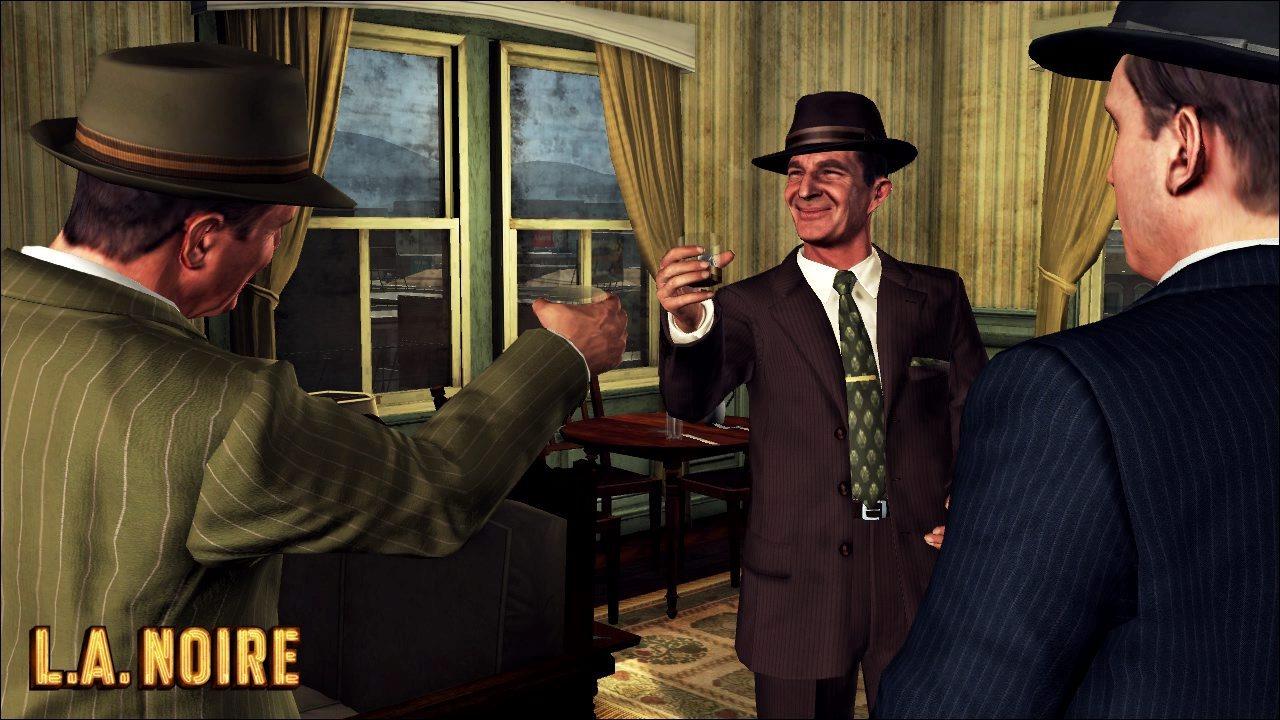 L.A.Noire Multi Editeur 139