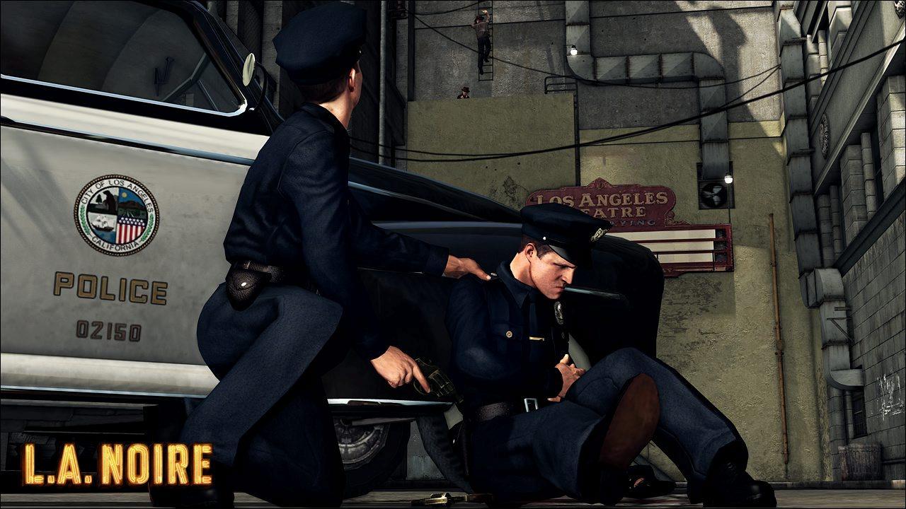 L.A.Noire Multi Editeur 142