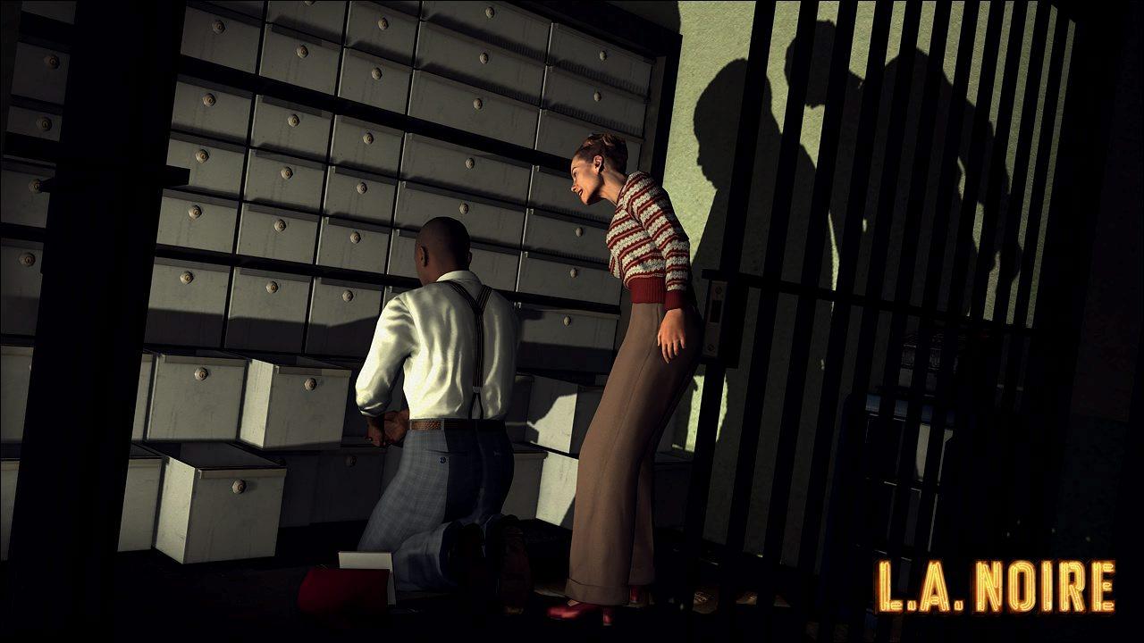 L.A.Noire Multi Editeur 144