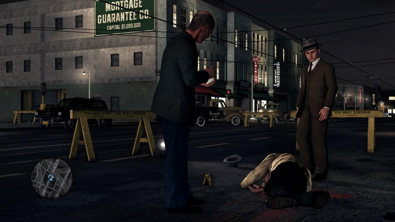 L.A.Noire Multi Editeur 161