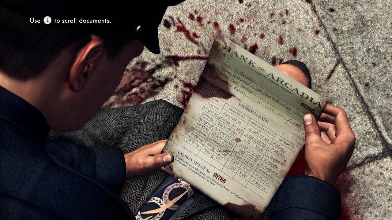 L.A.Noire Multi Editeur 163