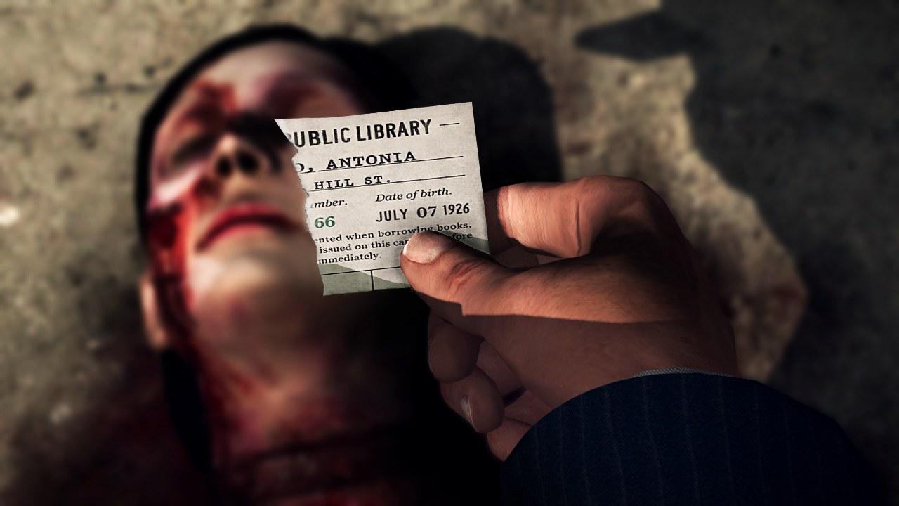 L.A.Noire Multi Editeur 165