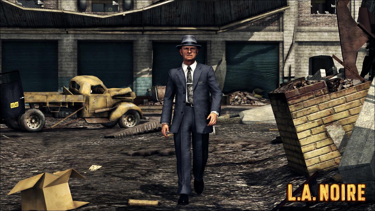 L.A.Noire Multi Editeur 174