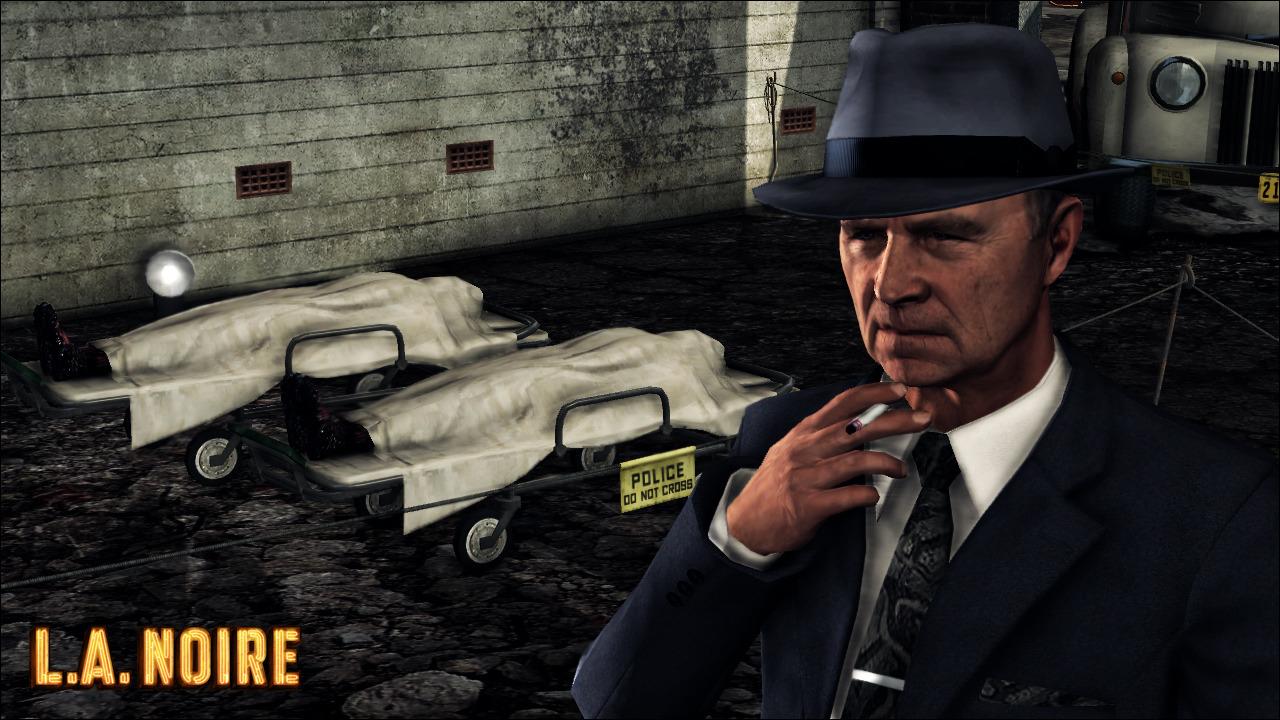L.A.Noire Multi Editeur 177