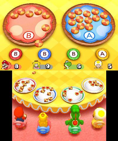 MarioParty-StarRush 3DS Test 004