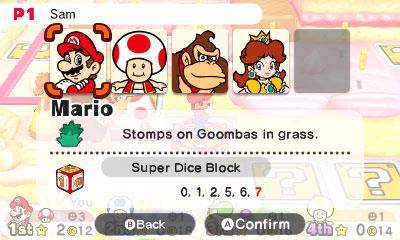 MarioParty-StarRush 3DS Test 006