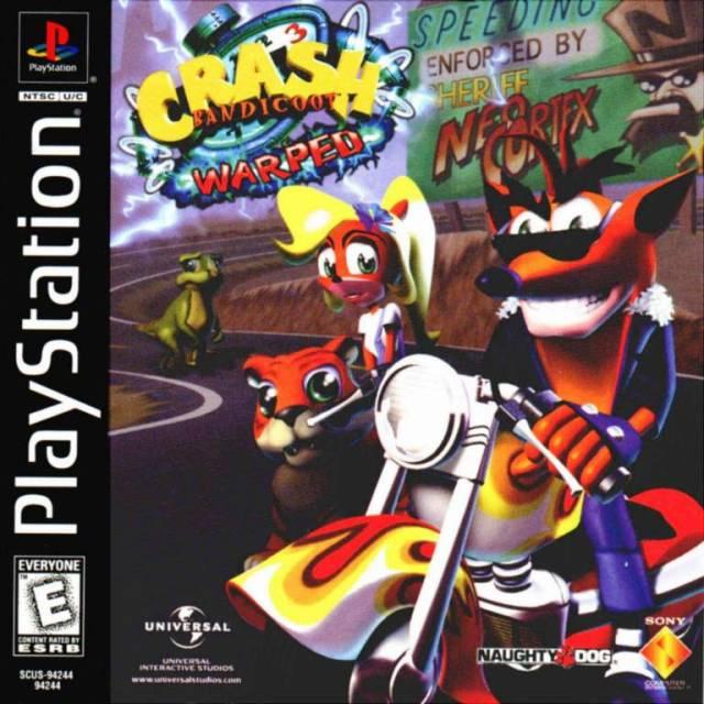 CrashBandicoot-NsaneTrilogy PS4 Div 010