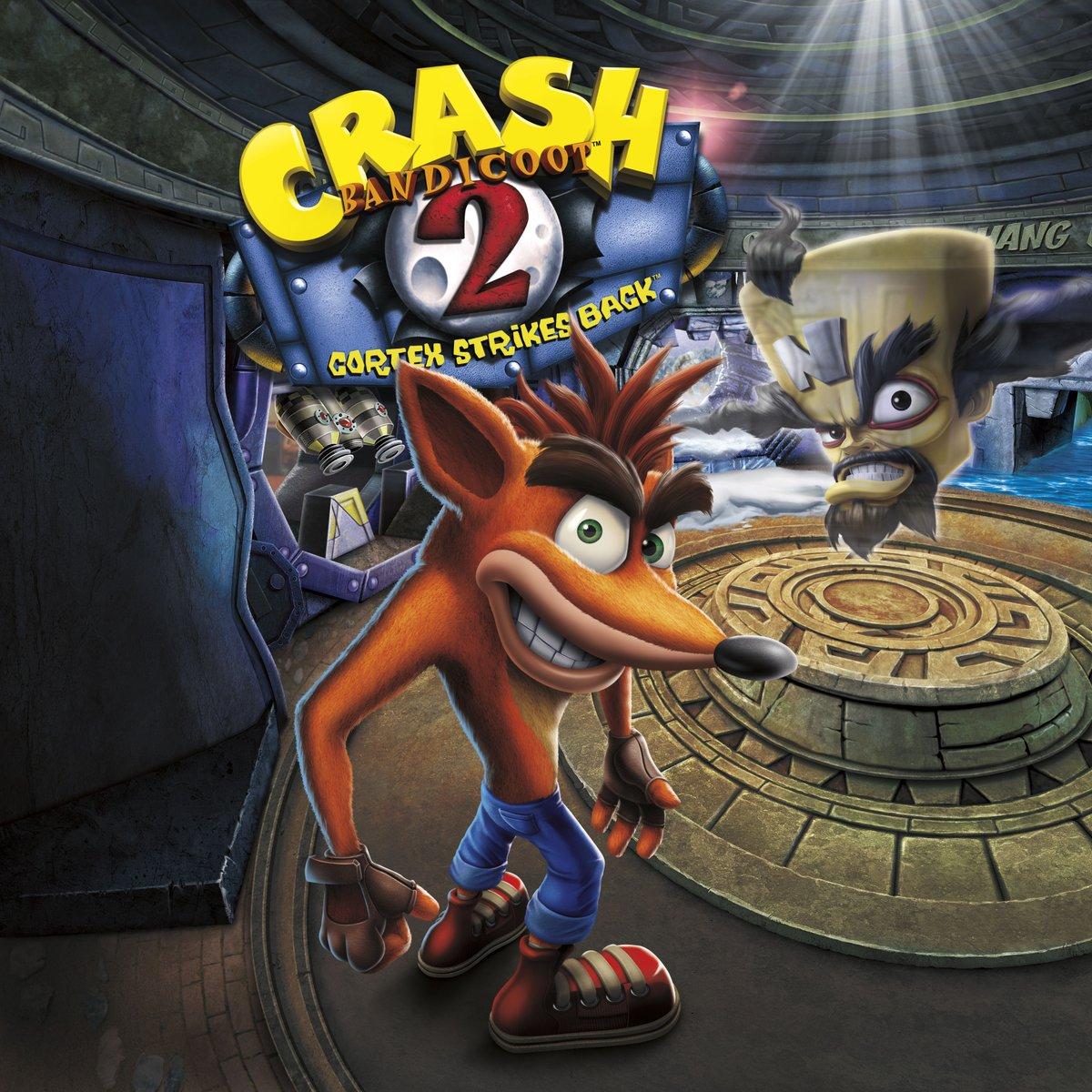 CrashBandicoot-NsaneTrilogy PS4 Div 012