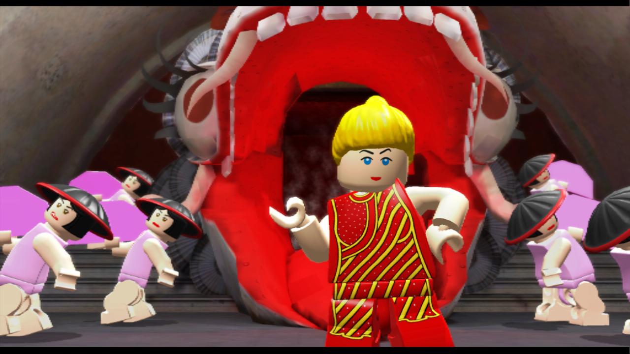 LEGO Indiana Jones Multi Edit026