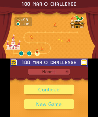 SuperMarioMaker 3DS Test 009