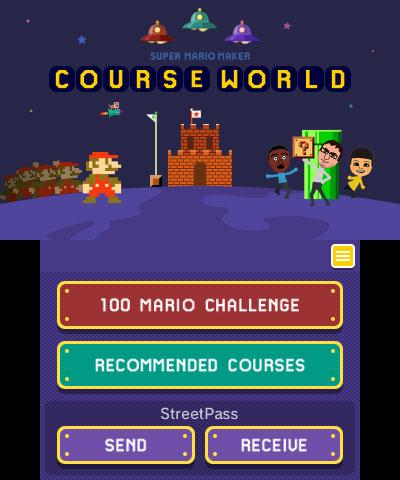 SuperMarioMaker 3DS Test 010