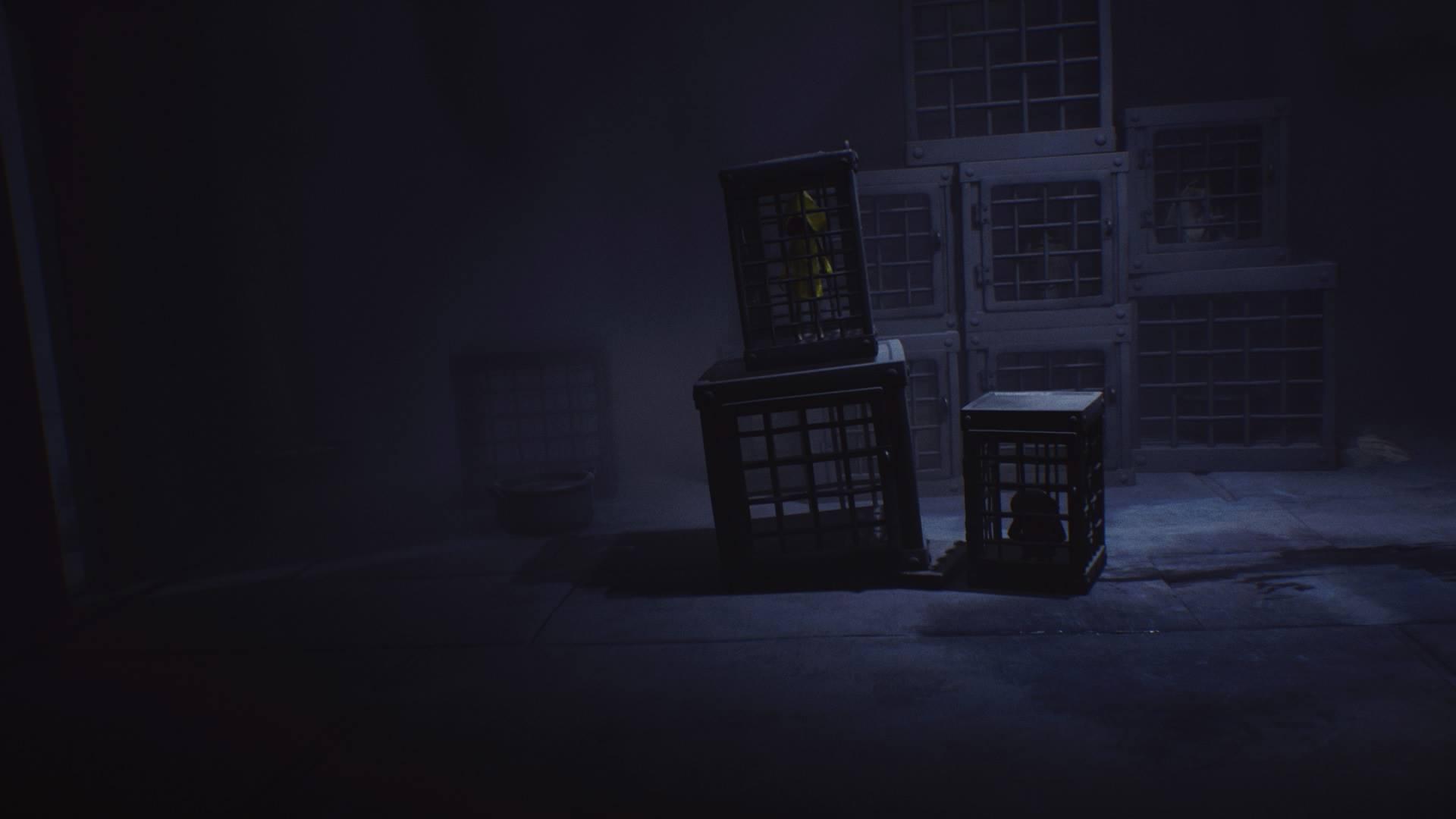 LittleNightmares PS4 Test 002