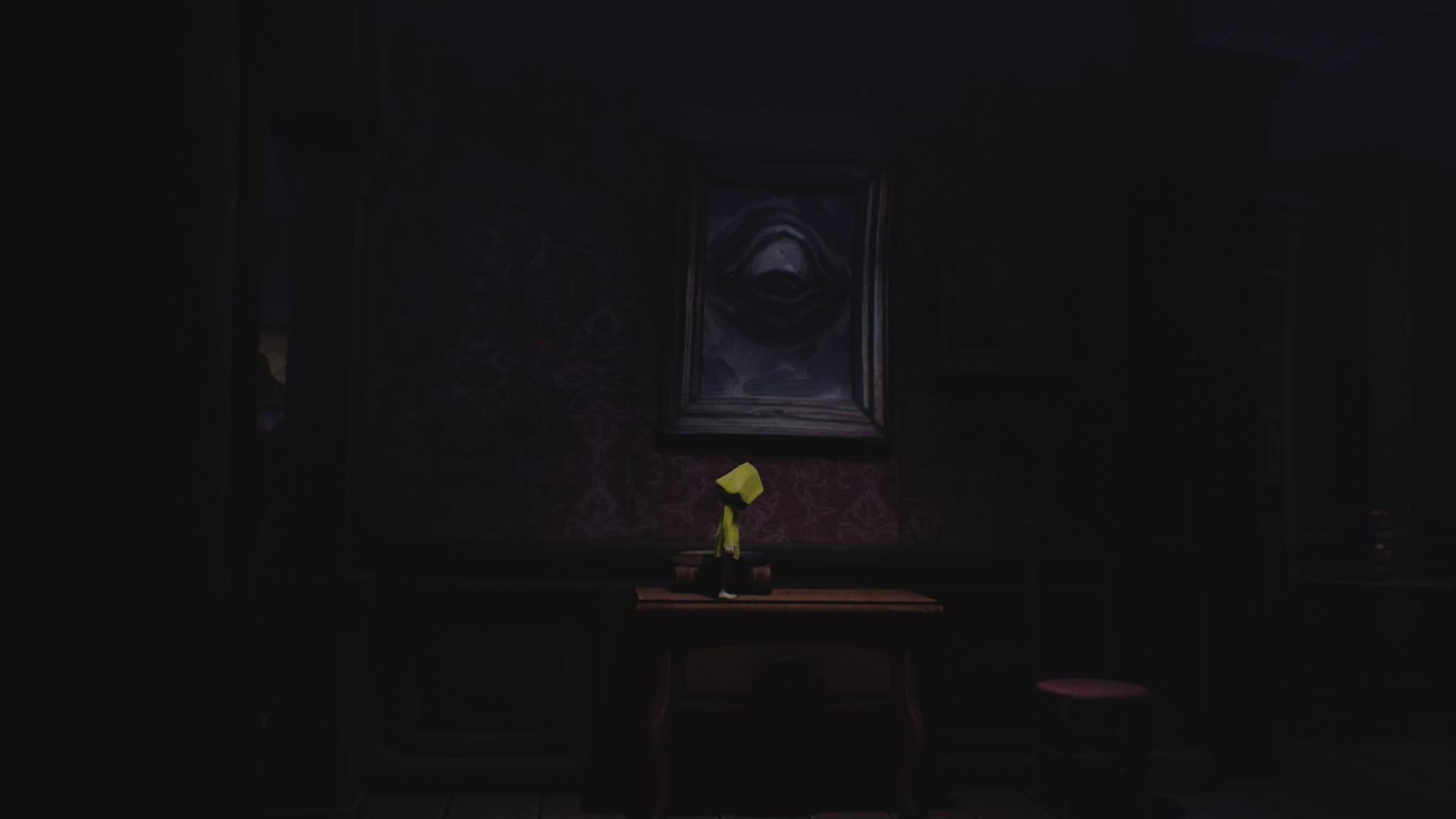 LittleNightmares PS4 Test 003