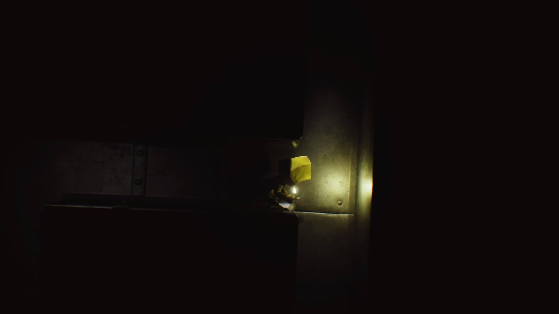 LittleNightmares PS4 Test 004