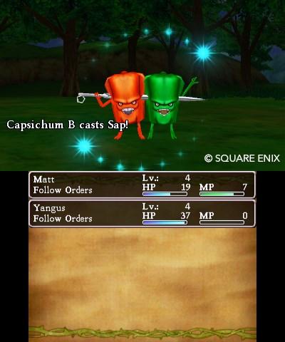DragonQuestVIII-L-OdysseeduRoiMaudit 3DS Editeur 002