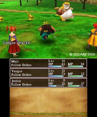 DragonQuestVIII-L-OdysseeduRoiMaudit 3DS Editeur 013