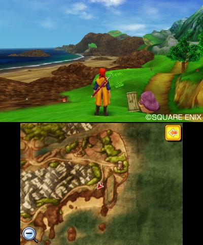 DragonQuestVIII-L-OdysseeduRoiMaudit 3DS Editeur 016