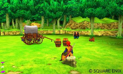 DragonQuestVIII-L-OdysseeduRoiMaudit 3DS Test 001