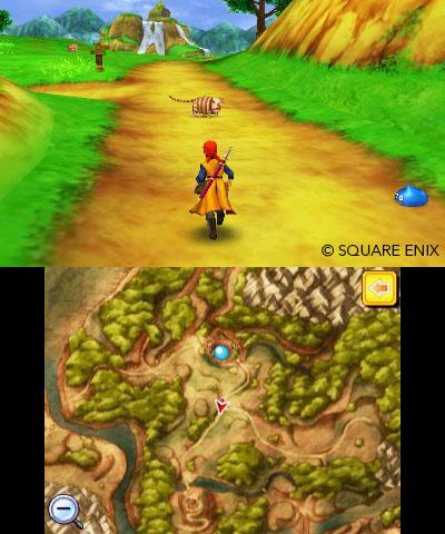 DragonQuestVIII-L-OdysseeduRoiMaudit 3DS Test 003