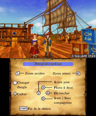 DragonQuestVIII-L-OdysseeduRoiMaudit 3DS Test 004