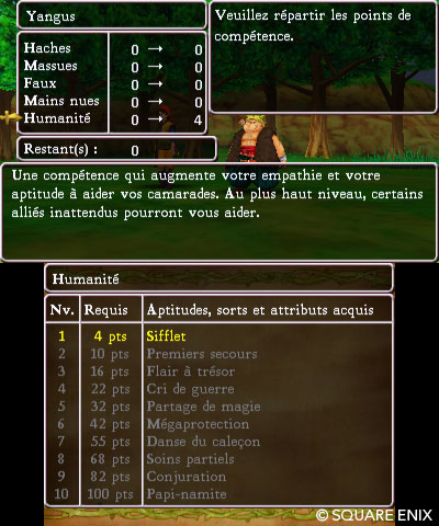 DragonQuestVIII-L-OdysseeduRoiMaudit 3DS Test 005