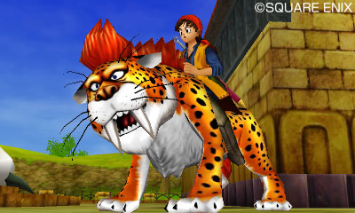 DragonQuestVIII-L-OdysseeduRoiMaudit 3DS Test 007
