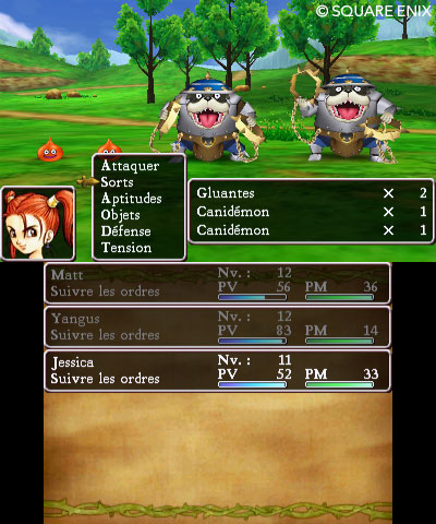DragonQuestVIII-L-OdysseeduRoiMaudit 3DS Test 011