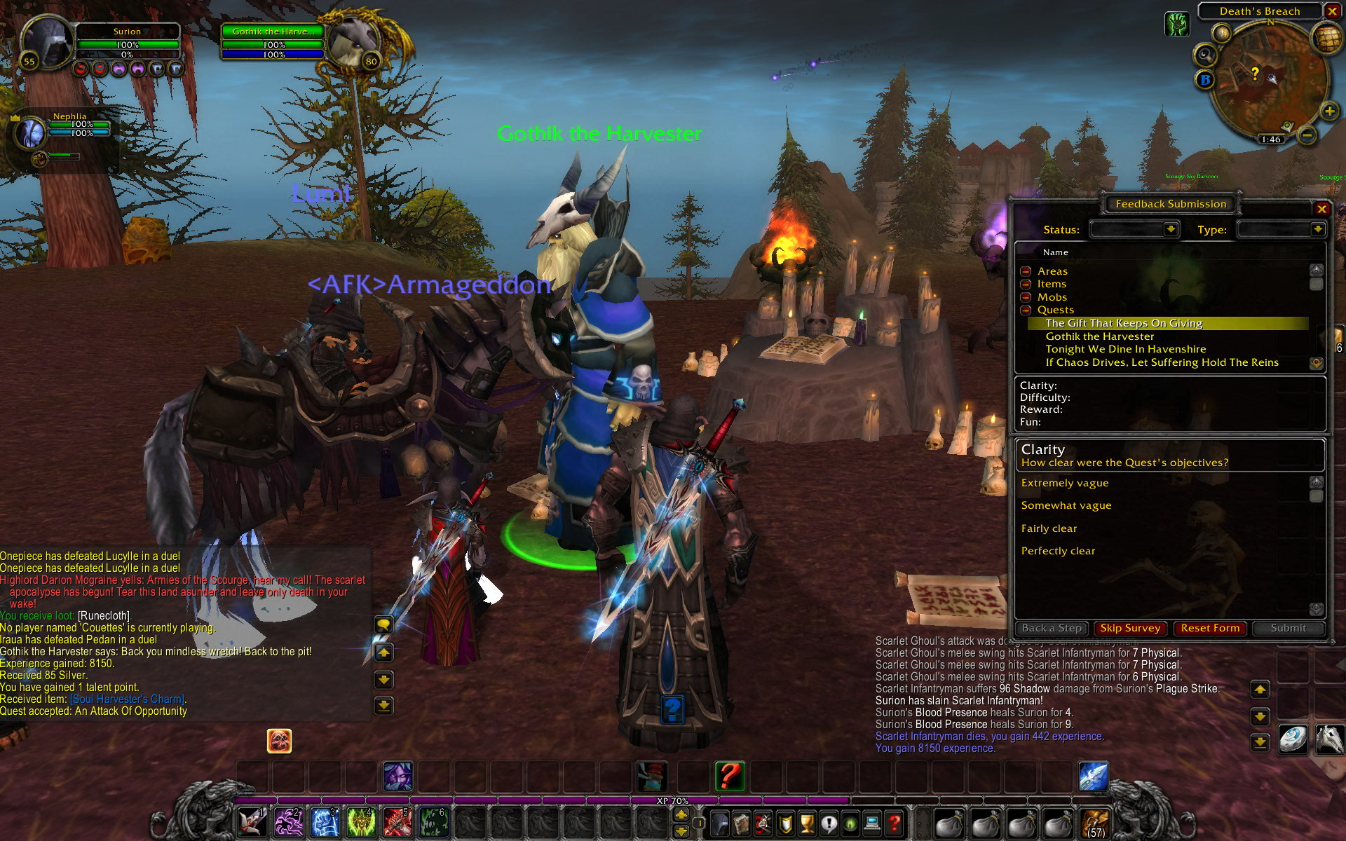 WoW WotLK 002