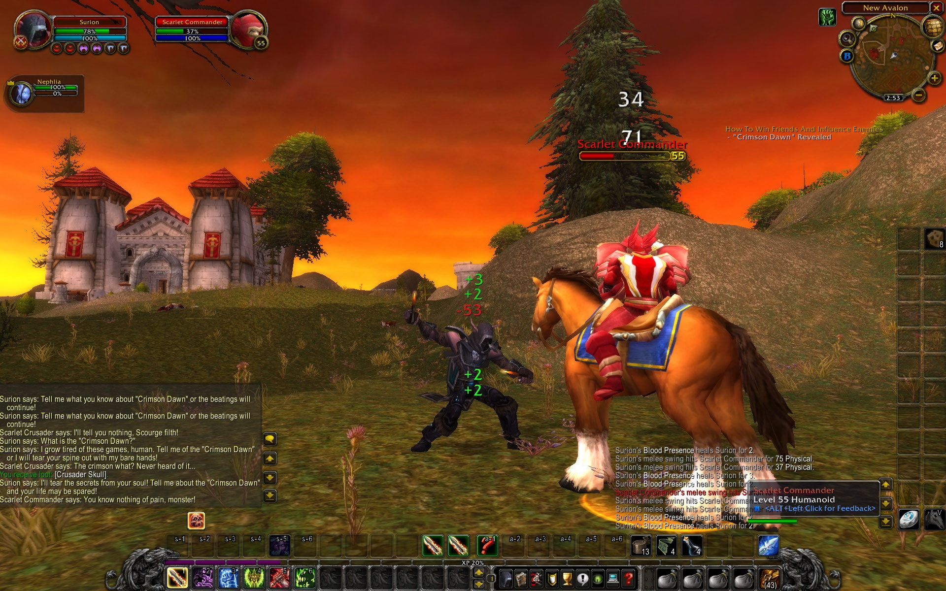 WoW WotLK 004